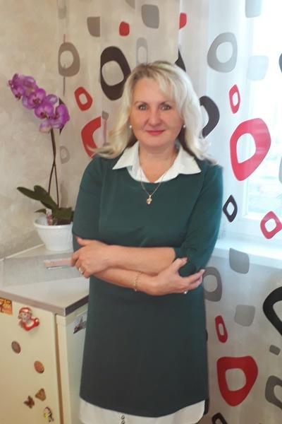 Тамара Савченко