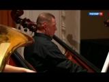 На фестивале Юрия Башмета - Концерты для альта с оркестром А. Эшпая и Г. Канчели