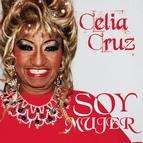 Celia Cruz альбом Soy Mujer