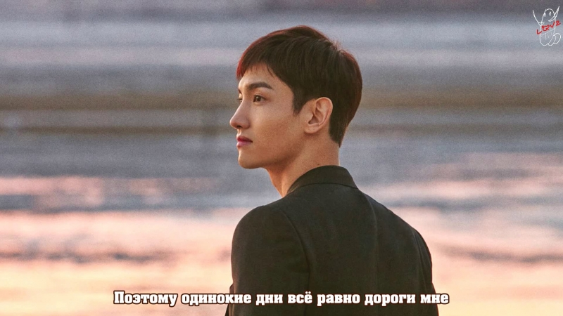 Changmin - In A Different Life (japanese ver.) рус саб [TVXQ Tohoshinki DBSK]