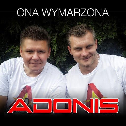 Adonis альбом Ona Wymarzona