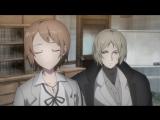 Caligula Калигула - 10 серия Озвучка Snowly, Uninie, Abe &amp Pandora (SHIZA MVO)