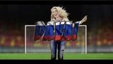 Lian Ross - Davai Davai feat. 2 Eivissa (Football Theme 2018) Official Lyrics Video