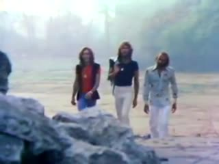 Bee Gees - Stayin Alive (1977) (1)