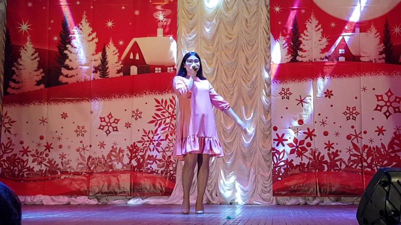 Дарья Мельникова Это новый год