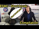 CS:GO | ESWC 2015 - Short break compilation