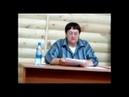 Про масленицу, Родину и национализм (Светлана Жарникова)