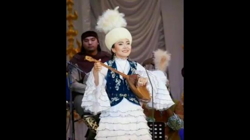 Перизат Тұрарова Ақерке Ақжайық