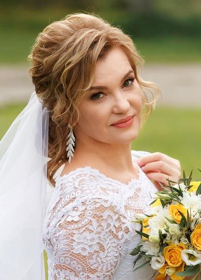 Жанна Подопригорина