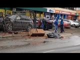 Мажор на BMW X5 сбил насмерть женщину в Москве