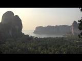 Ko Phi Phi  Railey, Thailand in 4K (Ultra HD) #Таиланд_АВРТур