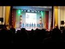 Танец Миланы русский