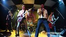 Mad Man Horse - Siamese Bluese (live in Zagreb)