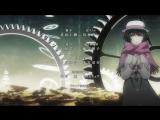 [ED] Steins;Gate 0   Steins Gate Zero   Врата Штейна 0