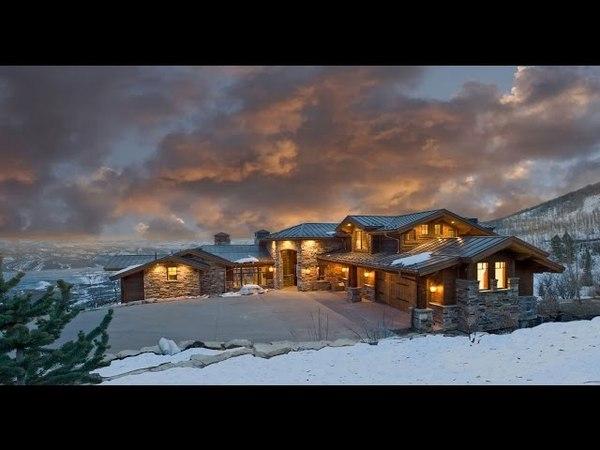 Absolute Auction Nov 7 2987 W Jordanelle View Park City UT Deer Valley® Resort