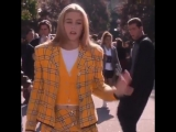 honestly same #Q : Have u watched Clueless?