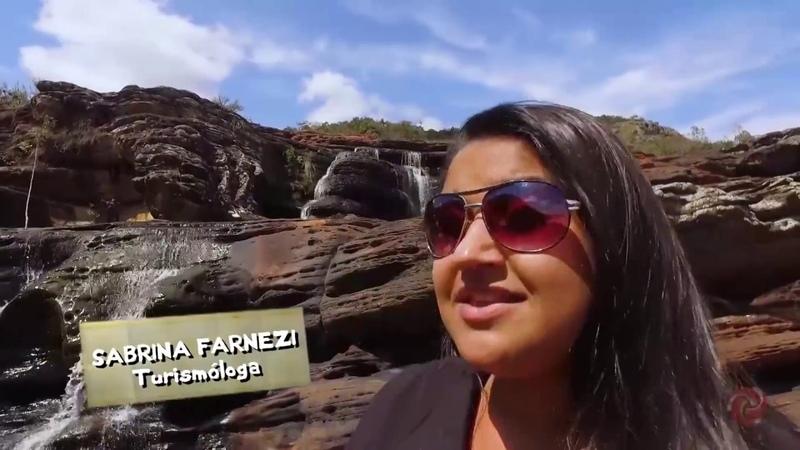 Acompanhe nosso passeio pela Cachoeira da Paca