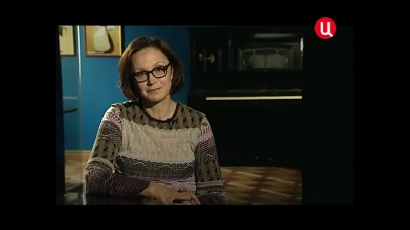 Ирина Купченко Без свидетелей ТВ Центр 2013