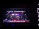 180406 Eunhyuk and Donghae while preforming can you feel it - Cr on vid - - SMTowninDubaiSuperJunior - SMTOWNinDubai (1)