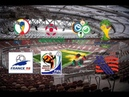 All FIFA World Cup TV Opening 1986 - 2014