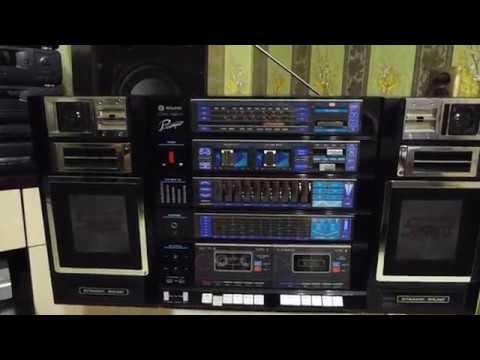 Sound P-compo