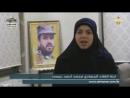 حزب الله يحيي ذكرى اربعين الحاج فايز مغنية وشهداء القنيطرة