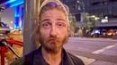 Los Angeles Homeless Man Shares the Harsh Reality of Skid Row