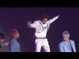 Выступление SHINee с песней Good Evening на