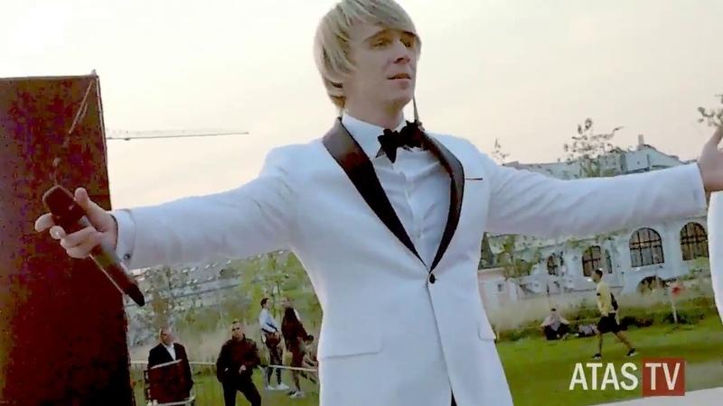 КВАТРО, Выйду ночью в поле с конем, Все что было, Парк Зарядье, Москва, АТАС ТВ