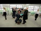 Охрана труда (cover Вите надо выи