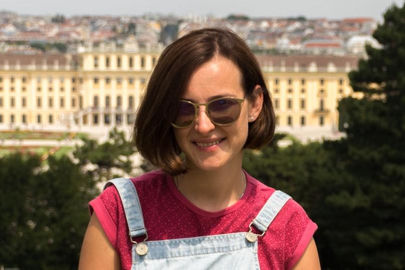 Аня Минина  