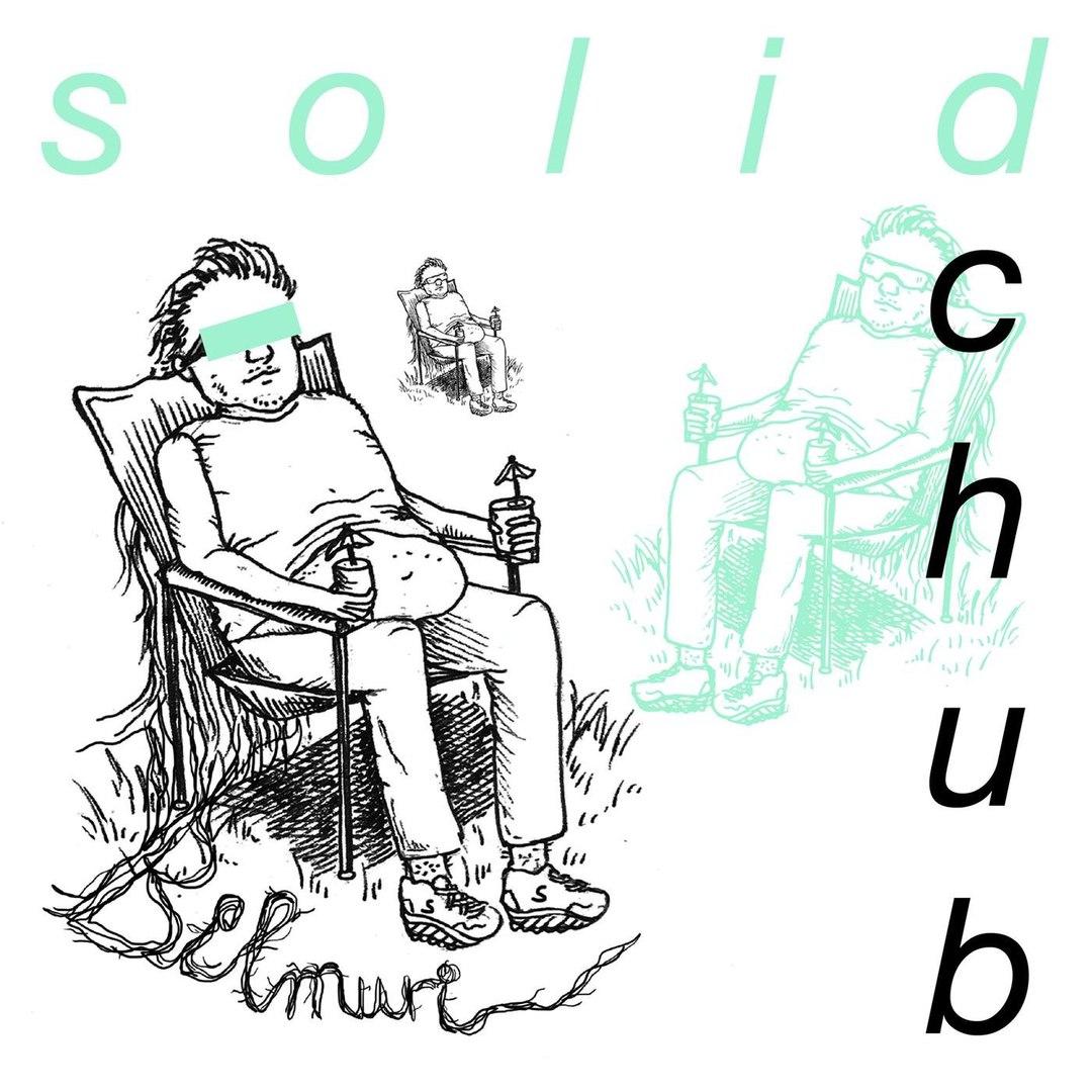 Bilmuri - Solid Chub (2018)
