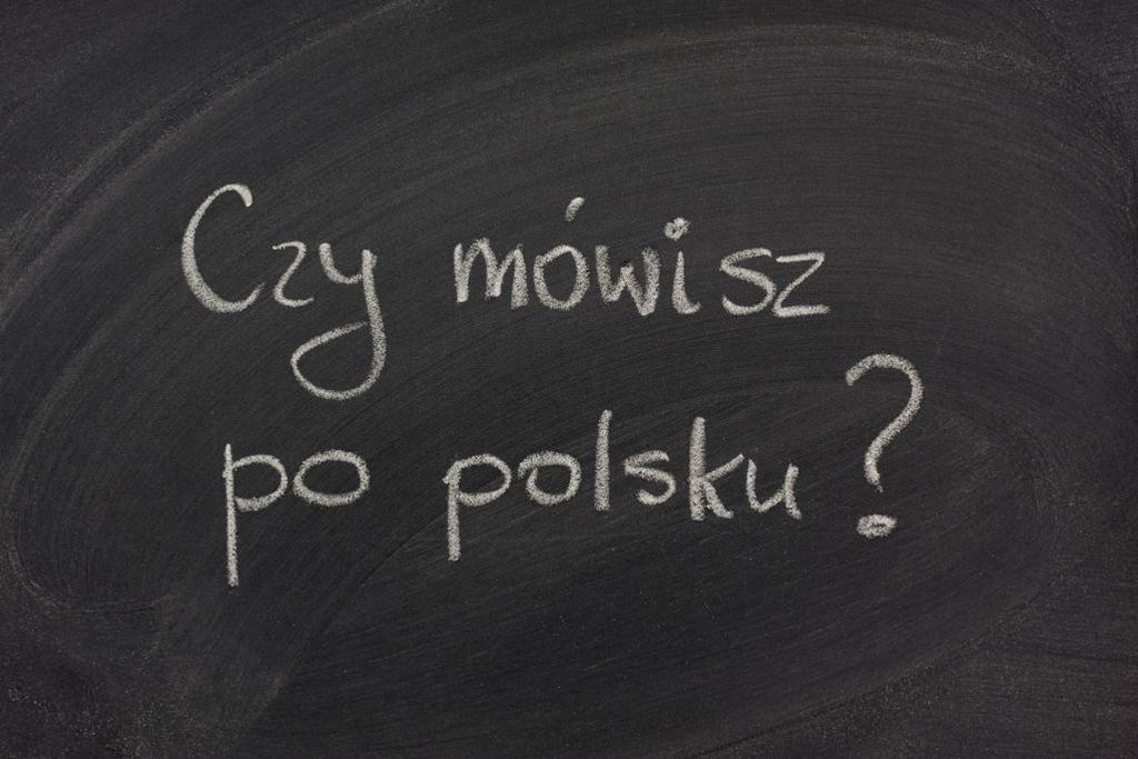 Курсы польского языка в Калининграде. Набираем последние две группы в этом году