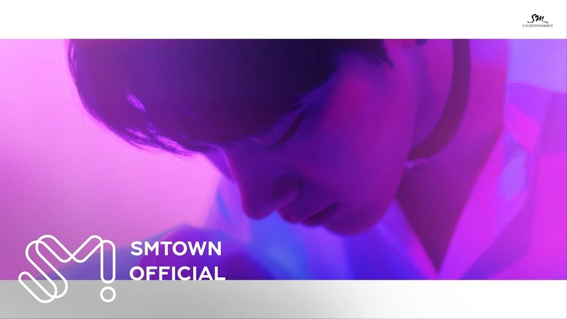 [STATION] TEN 텐 夢中夢 (몽중몽 Dream In A Dream) MV
