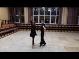 Denis and Nastia ''KURAZH''.mp4