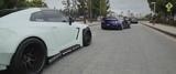 Fat Joe, Remy Ma - All The Way Up ft. French Montana Nissan GTR, Honda S2000, Mazda RX-7, Porsche