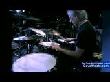 Dave Weckl Steroids Drum Solo