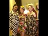 Jessica - ELLE Taiwan Instagram