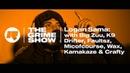 The Grime Show Logan Sama with Big Zuu K9 Wax Drifter Micofcourse Faultsz Kamakaze Crafty