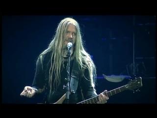 Nightwish - Sleeping Sun, High Hopes (Tarja, Marco)