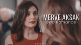 ►Merve Aksak||Bad Romance[insta edit]