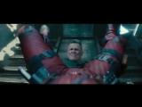 DEADPOOL 2 Wade Annoys Colossus Trailer