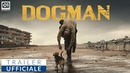 DOGMAN (2018) di Matteo Garrone - Trailer ufficiale HD