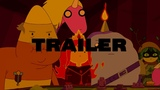 Adventure Time - The Ultimate War (CLIP) [SERIES FINALE]