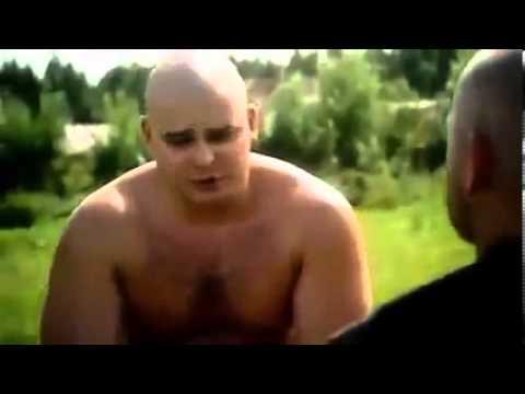 Росс Кемп Банды Тесак в молодости Интервью