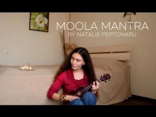 Moola Mantra by Natalie Peptonaru (ukulele)