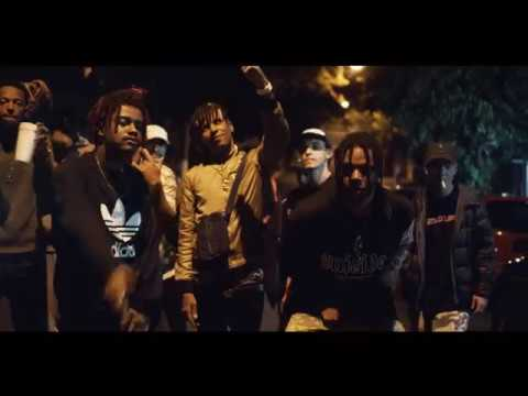 DaLua - | Klyn | Rare Kidd | Fahel - Chainz On My Neck (Official Music Video)