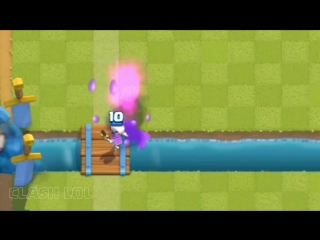 [Clash LOL - Funny Moments & Glitches & Fails] Ultimate Clash Royale Funny Moments Part 122 👈 Clash LOL Monthly Review Funny Mon
