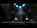 Downward Spiral Horus Station - Dev Diary 2 ART PS4, PS VR