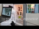Robot brings autonomously beer from the fridge NVIDIA Jetson